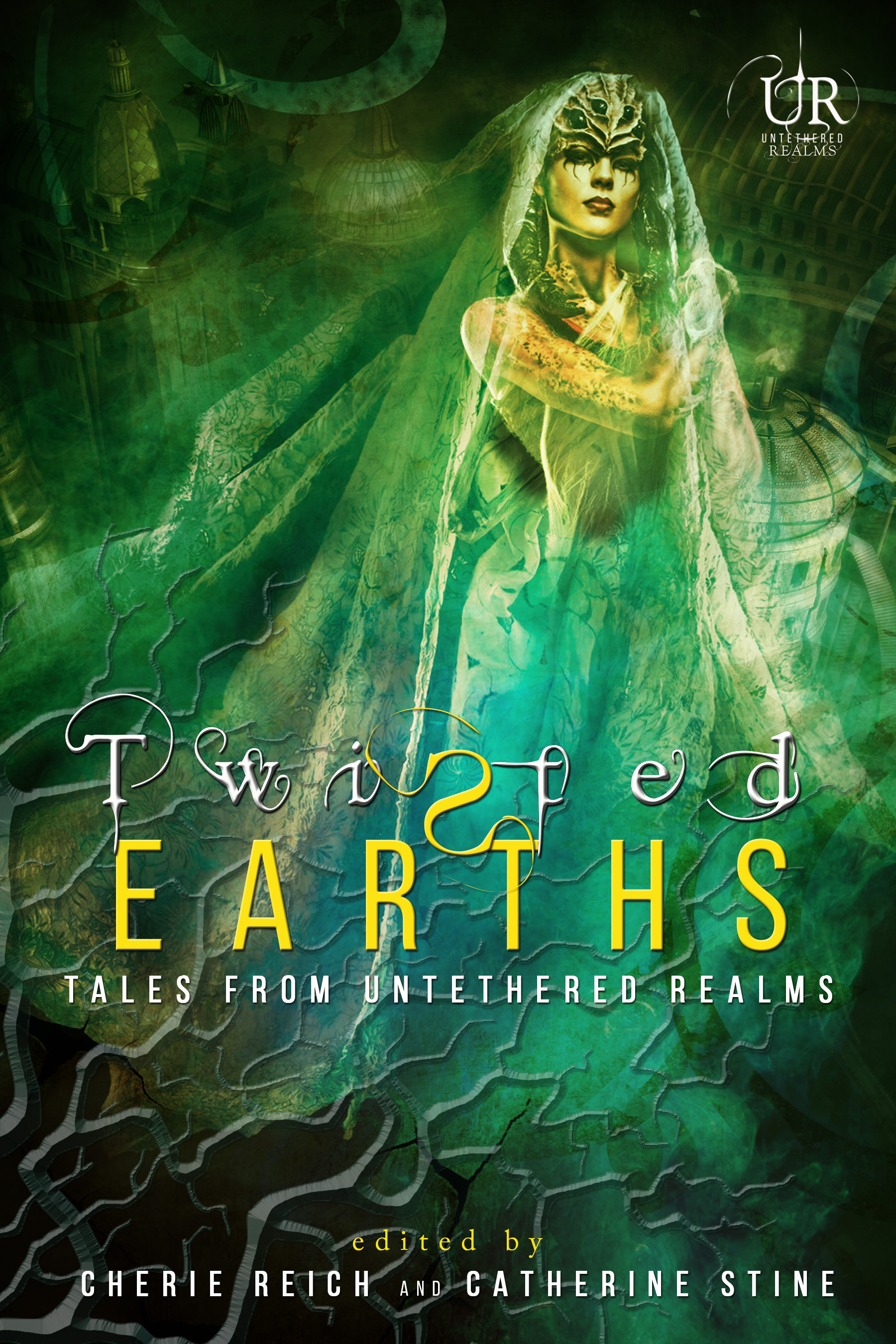 Twisted Earths (sst-cxcviii)