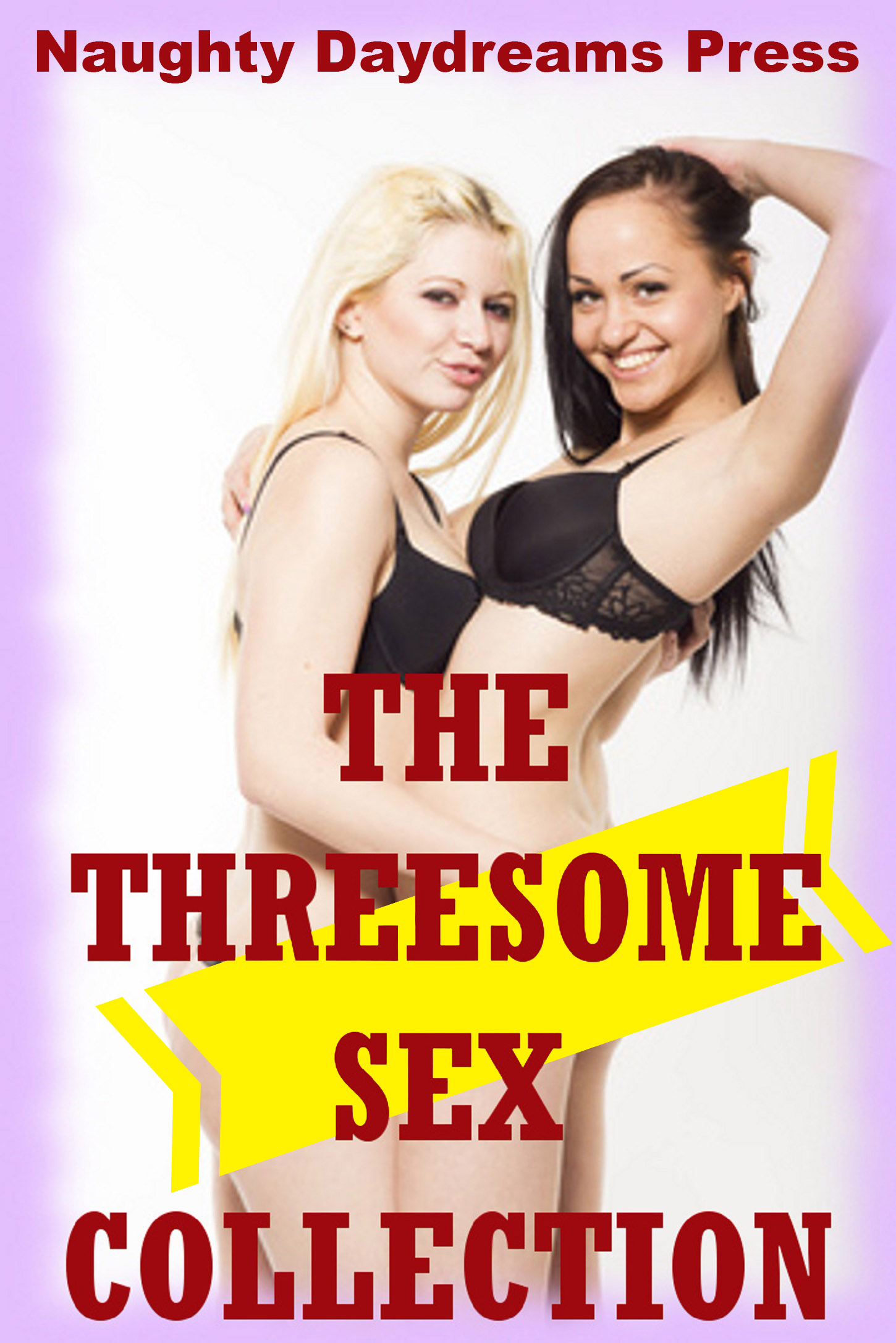 The Threesome Sex Collection Twenty Erotica Stories