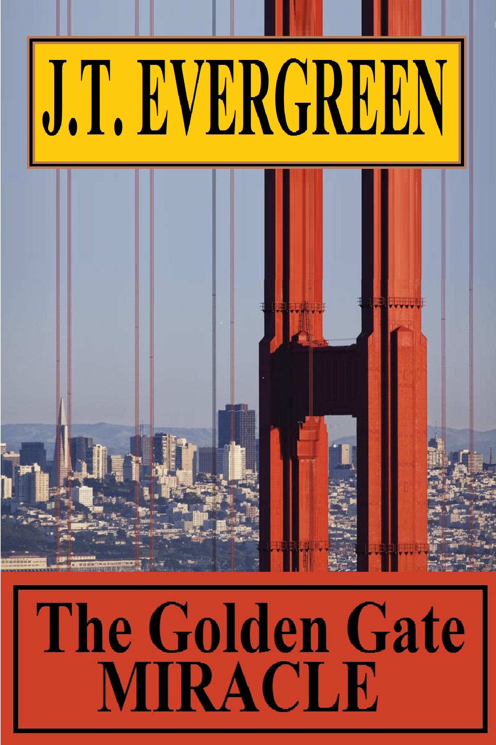 Golden Gate Ebook