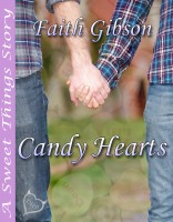Faith Gibson - Candy Hearts