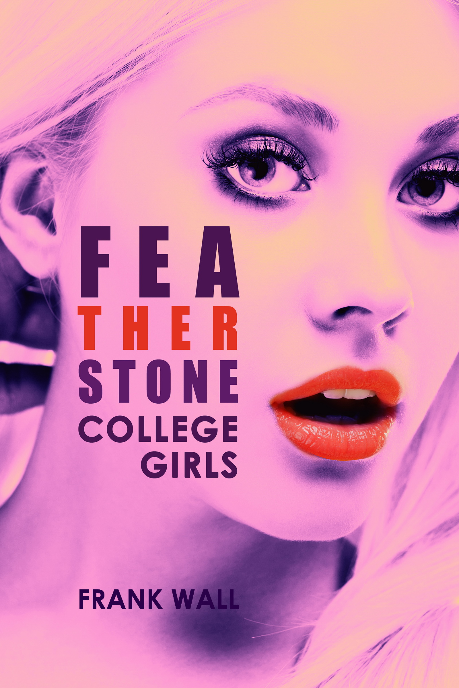 College Girls, an Ebook by Frank Wall