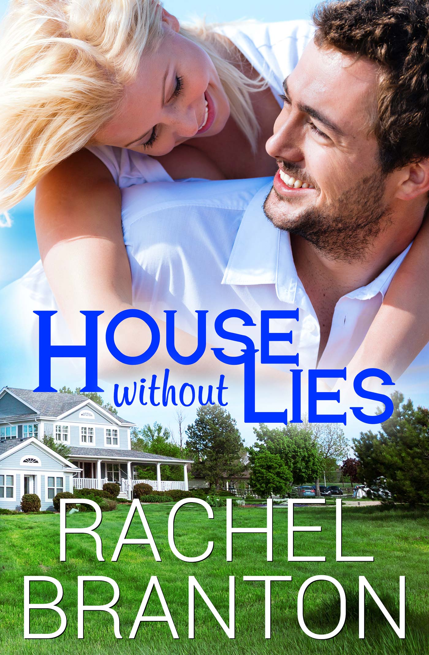 House Without Lies (sst-cliv)