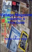 Richard & Elaine Russell - Vintage Magazines Identifier and Price Guide