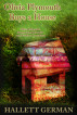 Olivia Plymouth Buys a House (Olivia Plymouth Series) by Hallett German