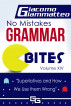 No Mistakes Grammar Bites  Volume XIV,