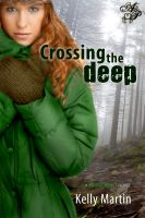 Cover for 'Crossing the Deep'