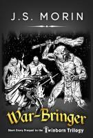 War-Bringer cover