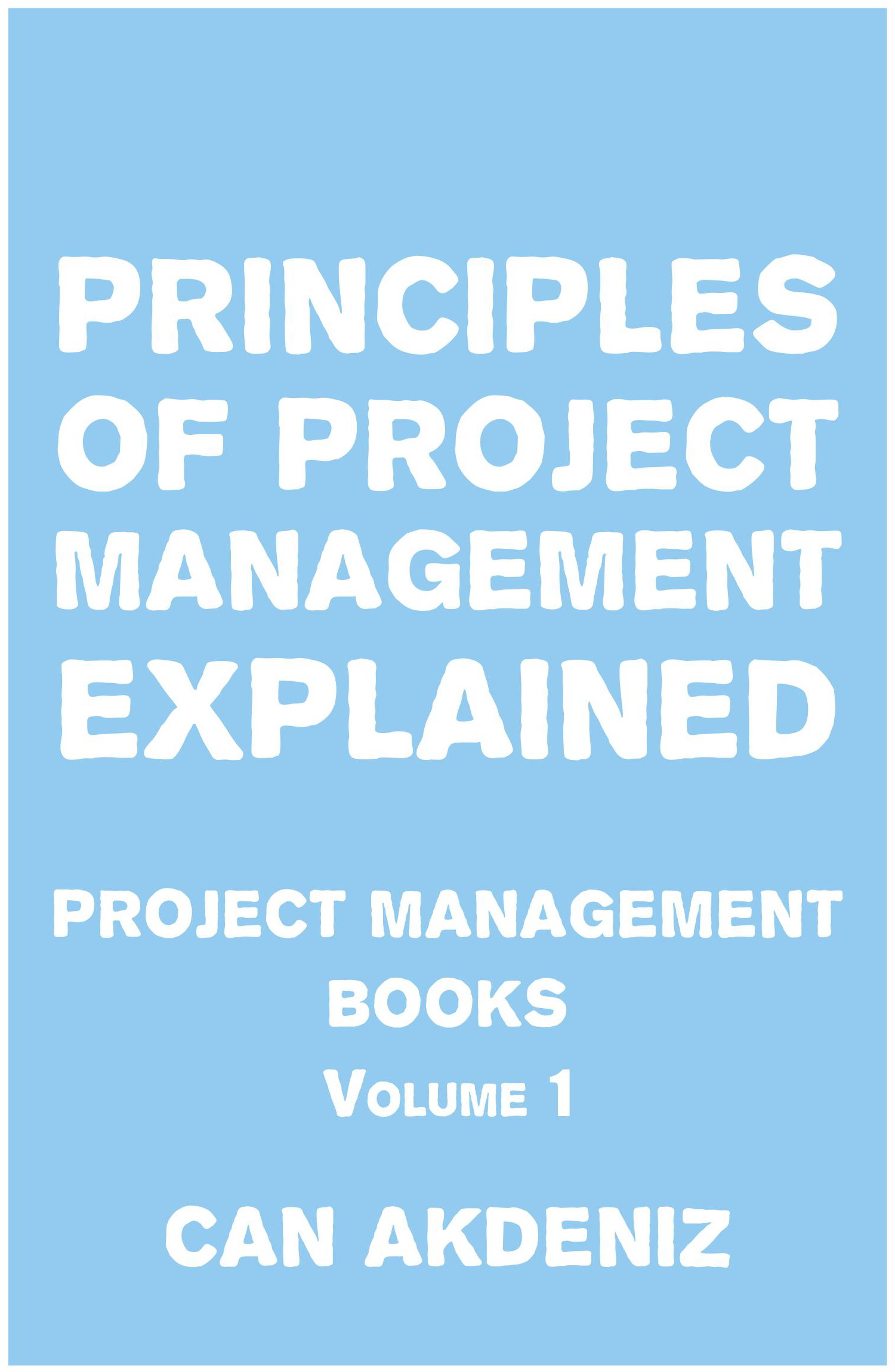 the principles of project management As a project manager, the most important factor in achieving project success will be your understanding of the principles of project management this book will show you that project management isn't rocket science: using the information contained in this book, you'll deliver projects on time and on budget, again and again.
