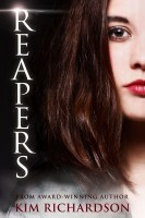 Kim Richardson - Reapers, Soul Guardians Book 7