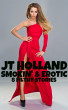 Smokin' & Erotic - 8 Filthy Stories by JT Holland