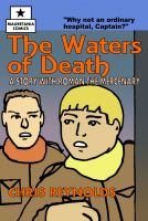 Cover for 'The Waters of Death'