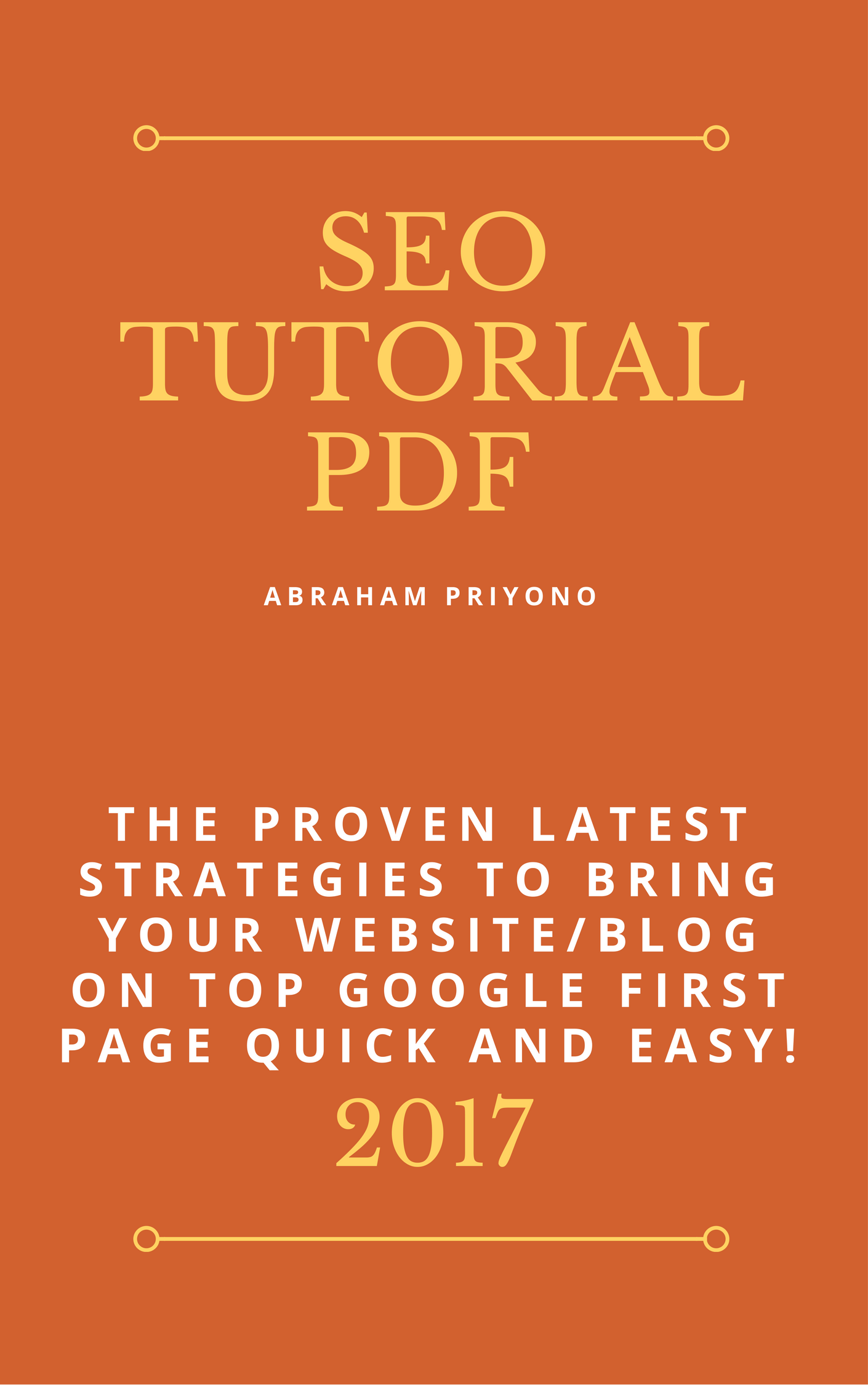 Seo Tutorial In Bangla Pdf