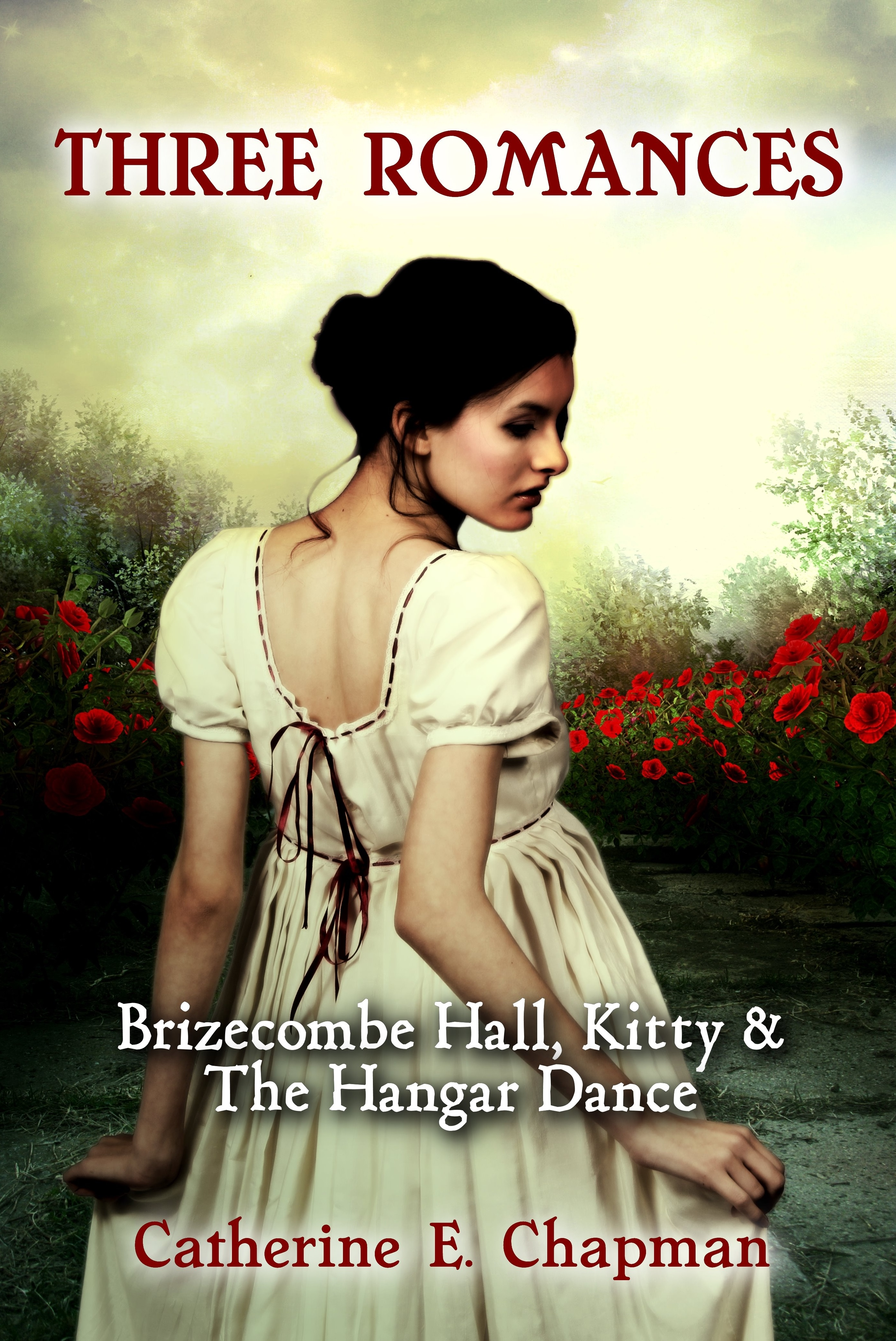 Three Romances: Brizecombe Hall, Kitty & The Hangar Dance