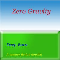 Cover for 'Zero Gravity'