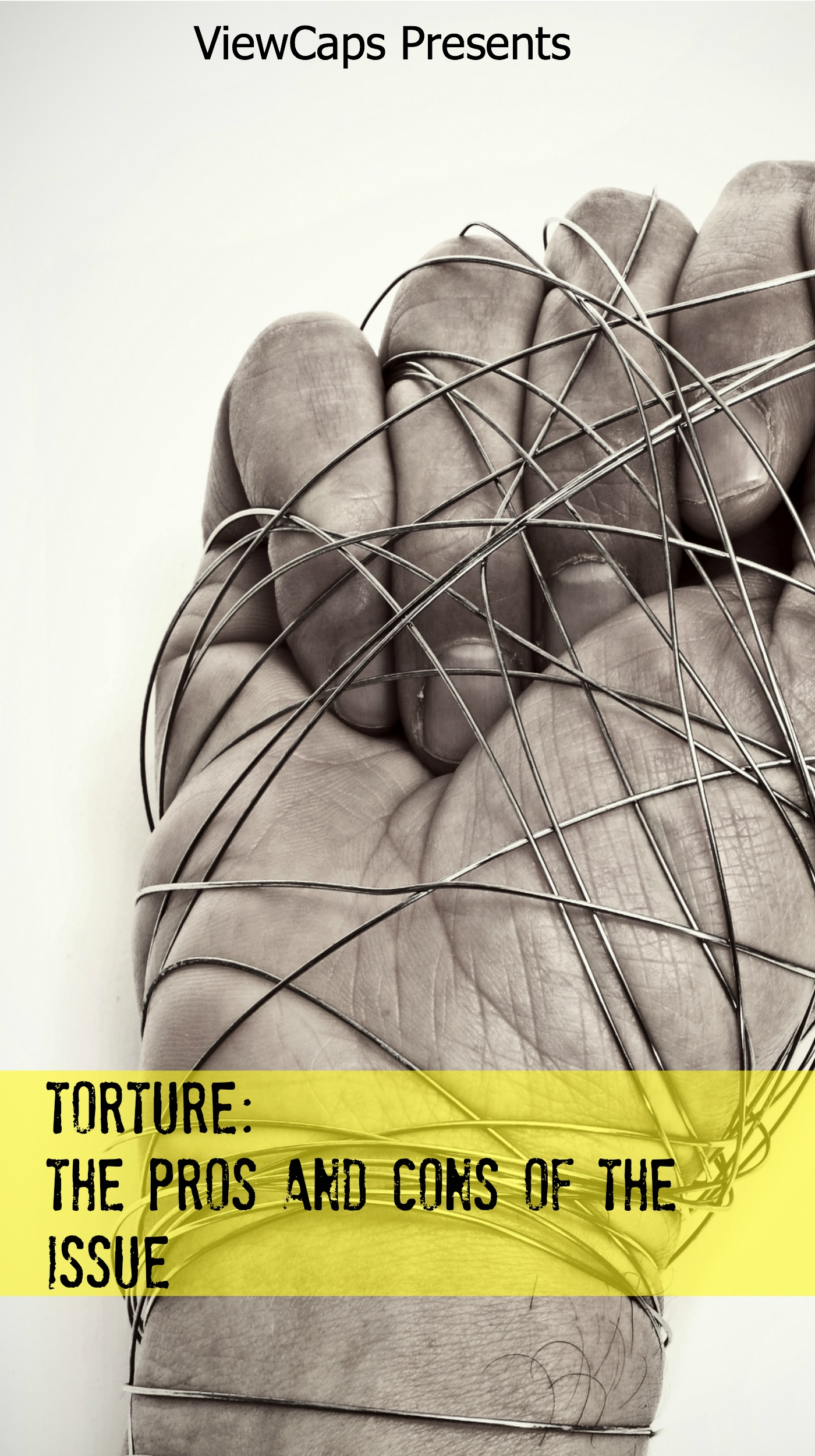 pros and cons of torture essay Pros and cons essay gives the positive and negative information about a topic it is like weighing the good or the negative of a discussion the best way to do this type of essay is to begin with brainstorming all the pros and cons the next step is deciding on a side of an argument and putting this into a thesis evidence should be given for both the pros.