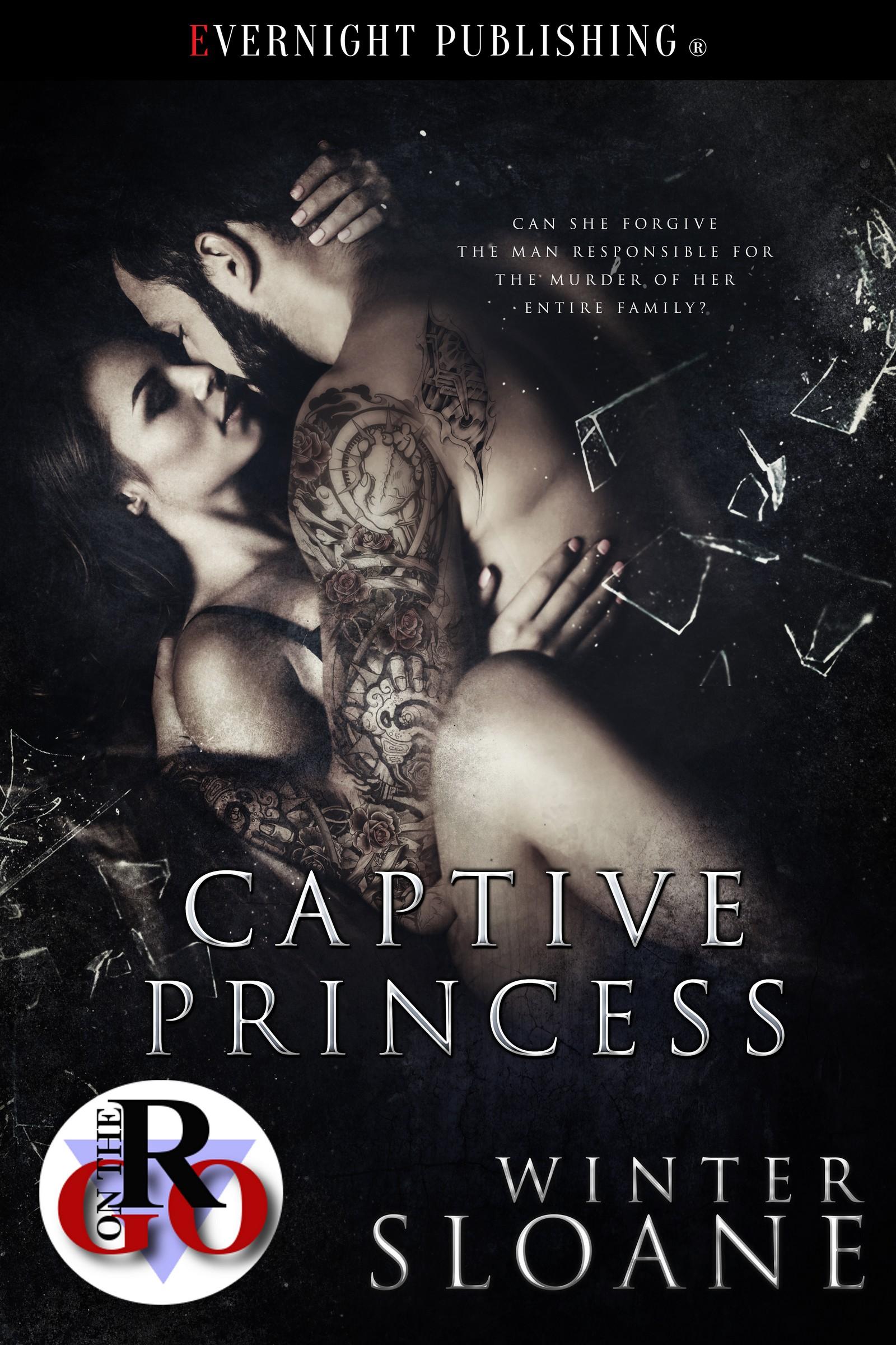 Captive erotic family story photos