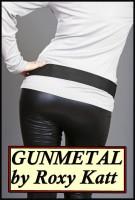 Roxy Katt - Gunmetal