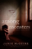 Jamie McGuire - Among Monsters