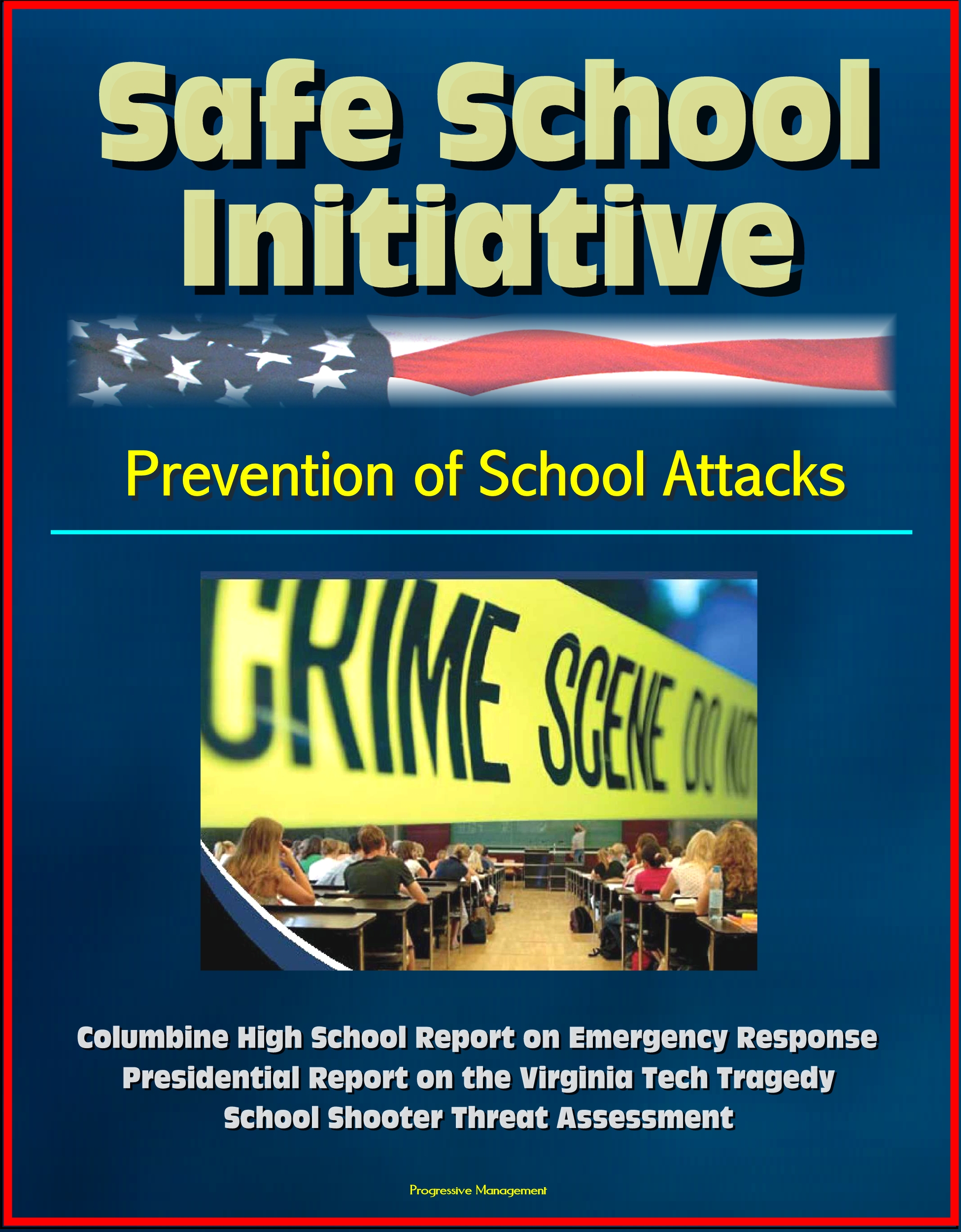 a report of the tragedy at columbine high school