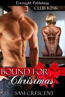 Sam Crescent - Bound for Christmas