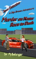 Pj Belanger - Murder on Nestor - Race to Death