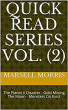 Quick Read Series Vol. (2) by Marsell Morris