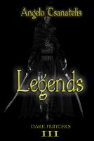 Angelo Tsanatelis - Legends (Dark Hunters 3)