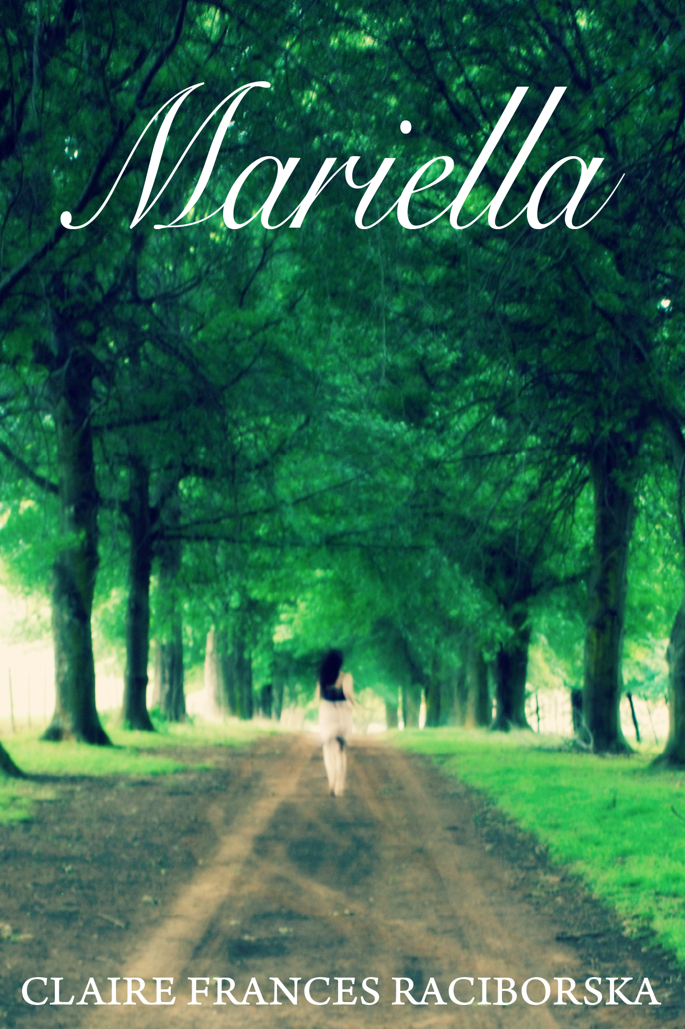 Mariella $2.99 A fictional look at the effects of unschooling versus control