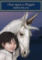 Sophia DeLuna - Once Upon a Dragon
