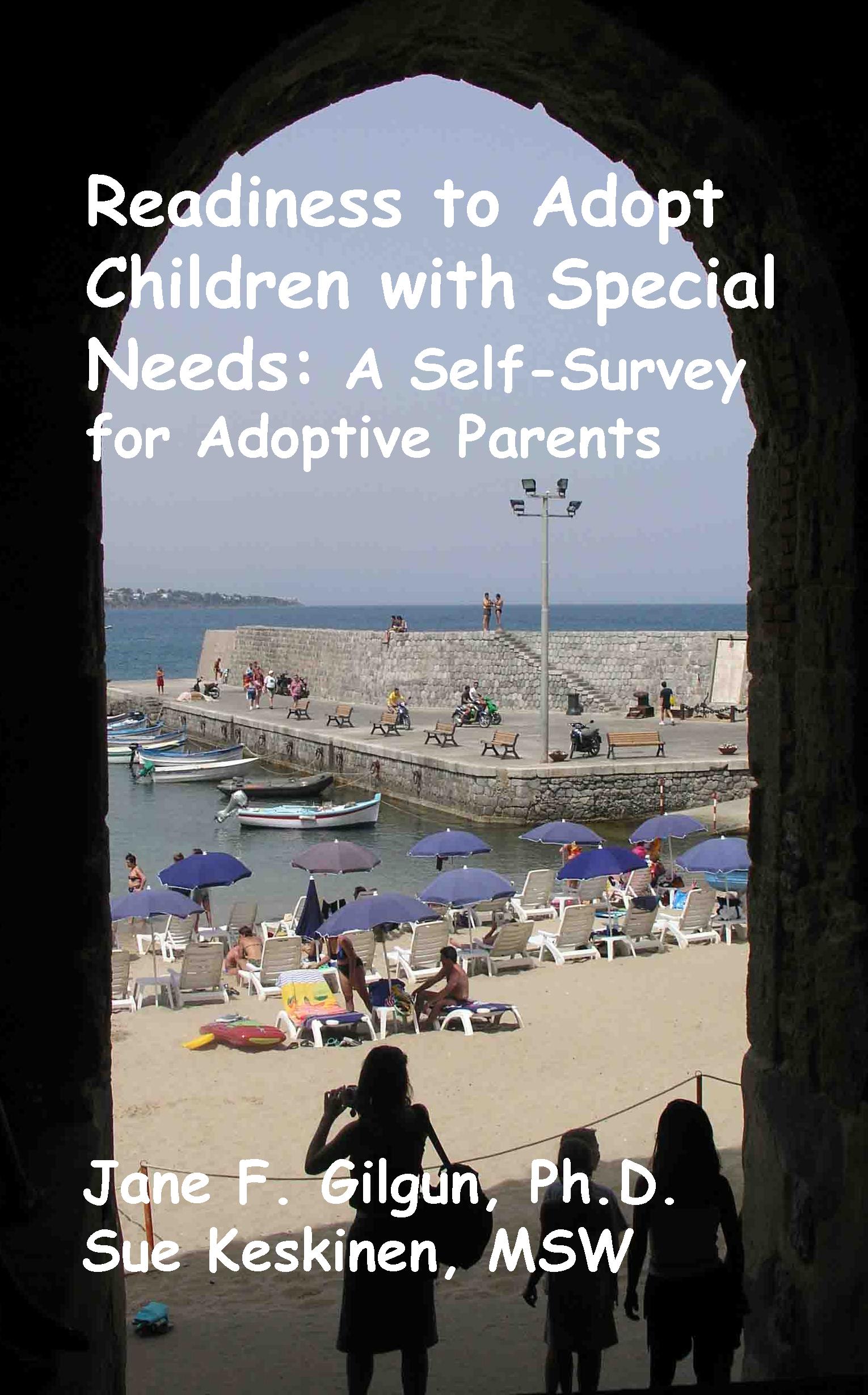 an analysis of adopting a child
