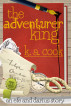 The Adventurer King by K. A. Cook