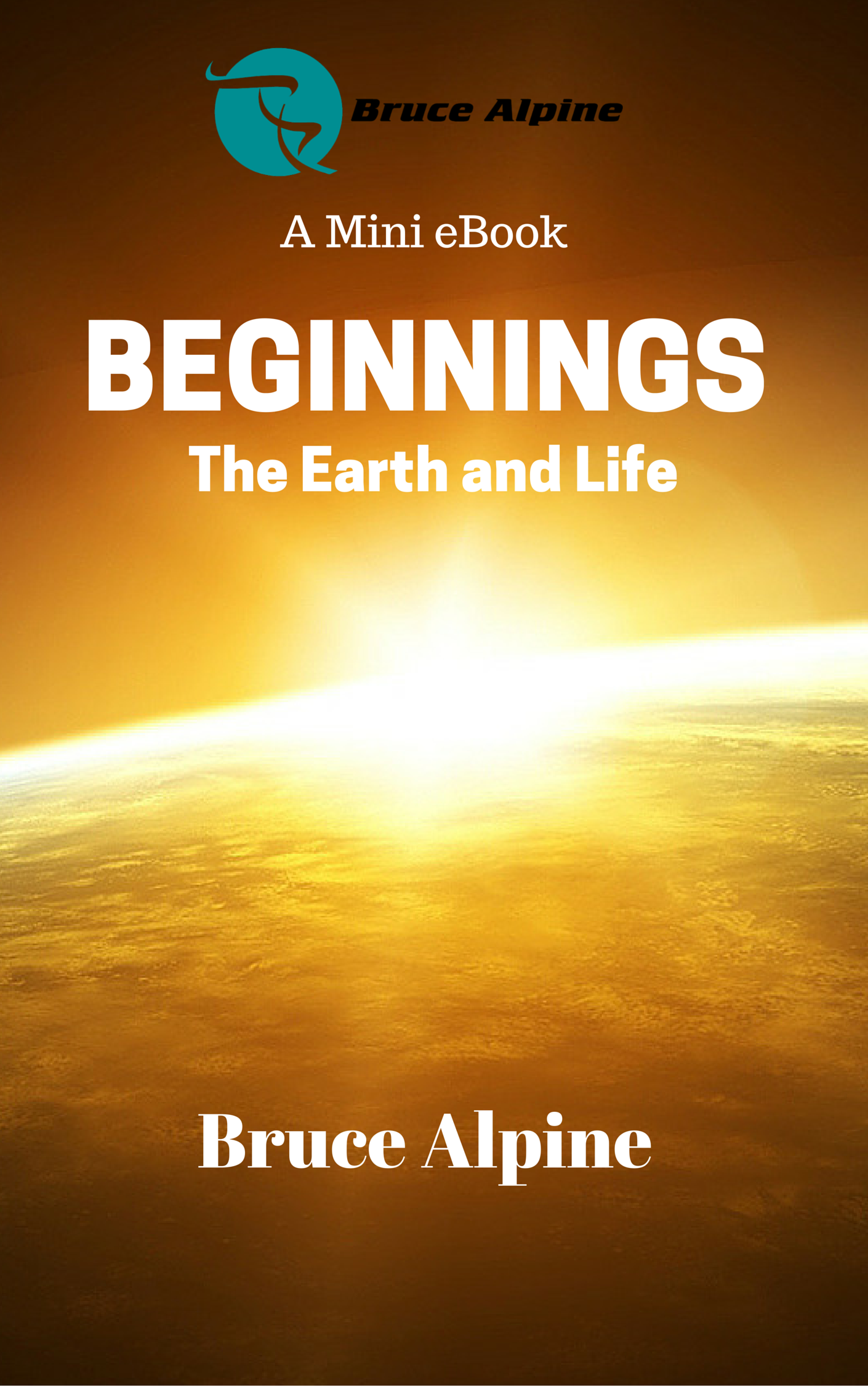 the beginnings of life in earth The origin of life on planet earth by jim schicatano the earliest evidence of life on planet earth may date as far back as 385 billion years ago 1 at that time the first simple, single-celled organisms called prokaryotes may have appeared the exact scientific process that led to the creation of prokaryotic life still eludes scientists today.