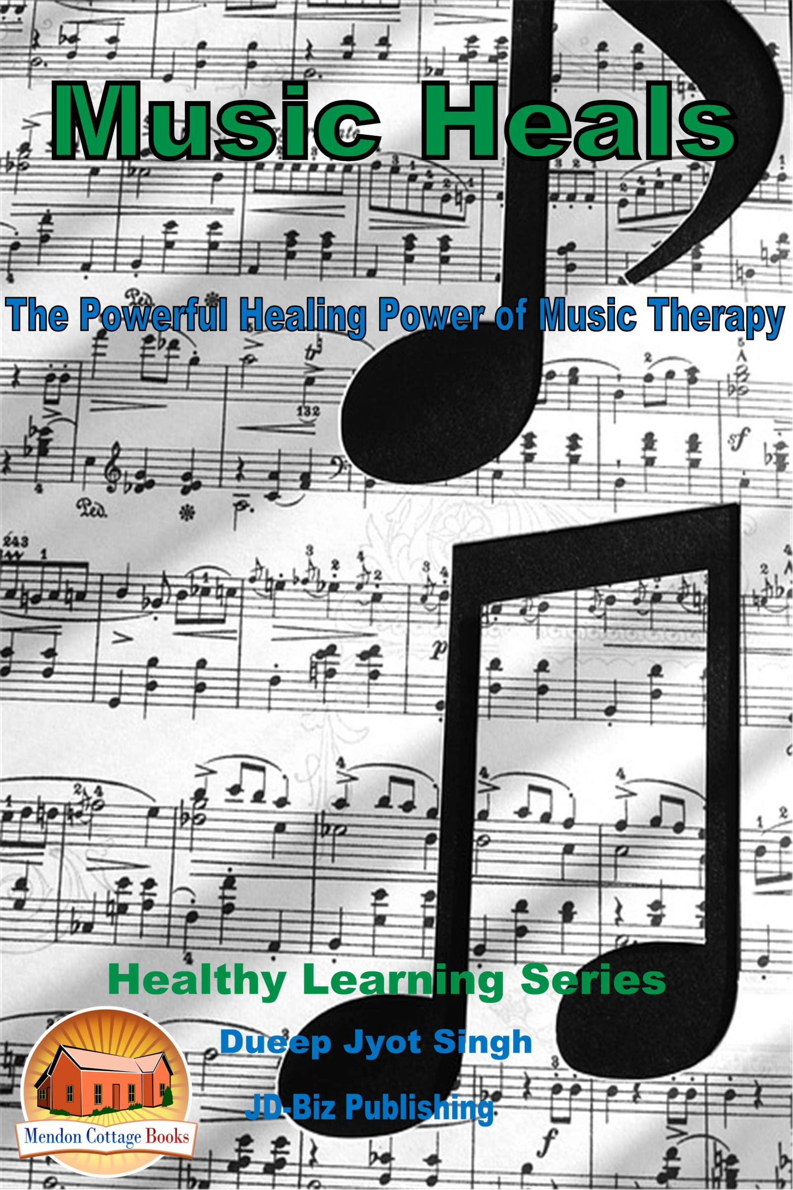 music therapy the power of healing