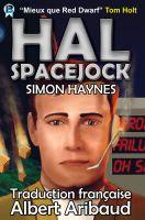 Hal Spacejock (édition française)