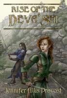 Jennifer Allis Provost - Rise of the Deva'shi: A Chronicle of Parthalan
