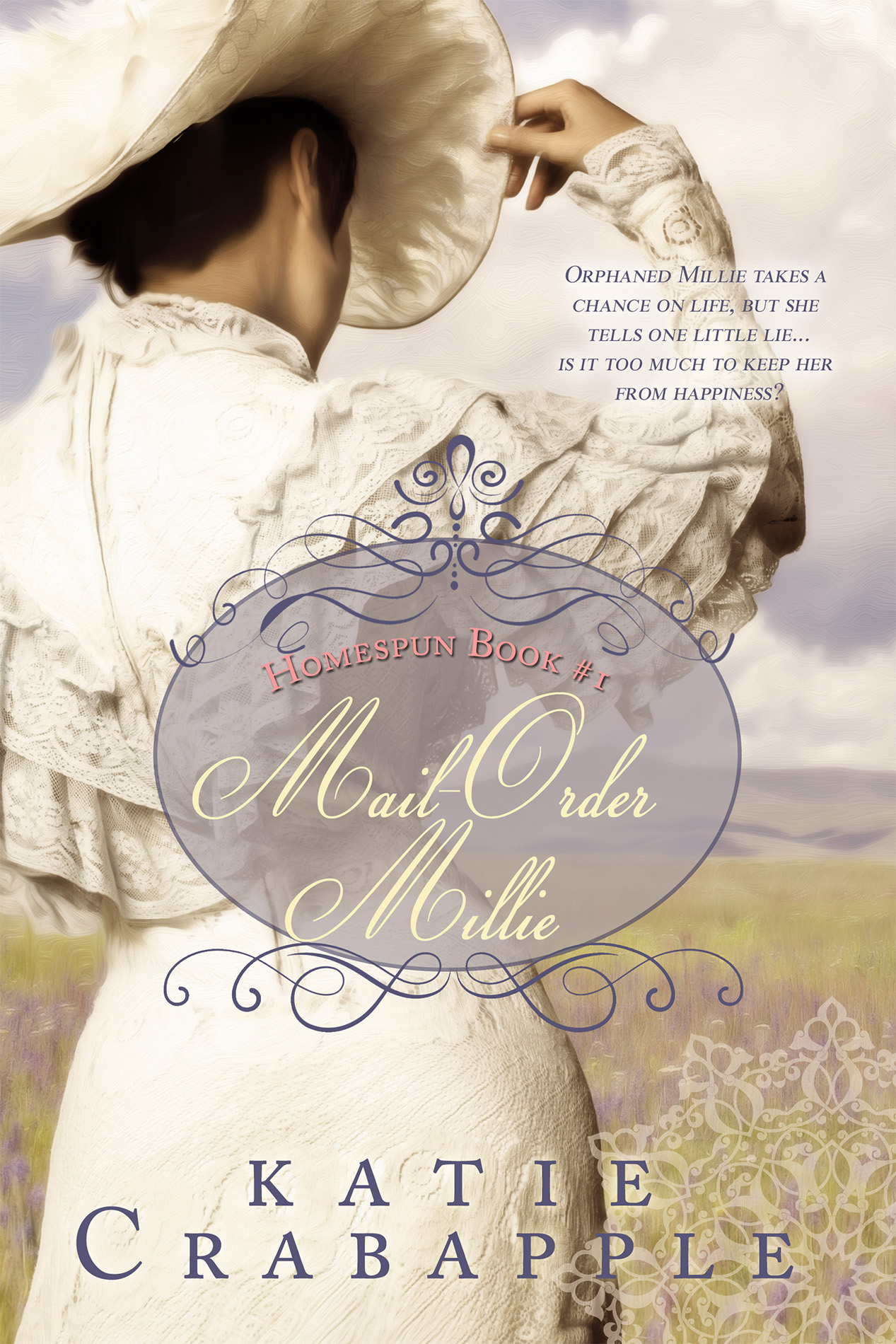 Smashwords romance mdash free ebooks mdash most downloaded first mail order millie by katie crabapple fandeluxe Image collections