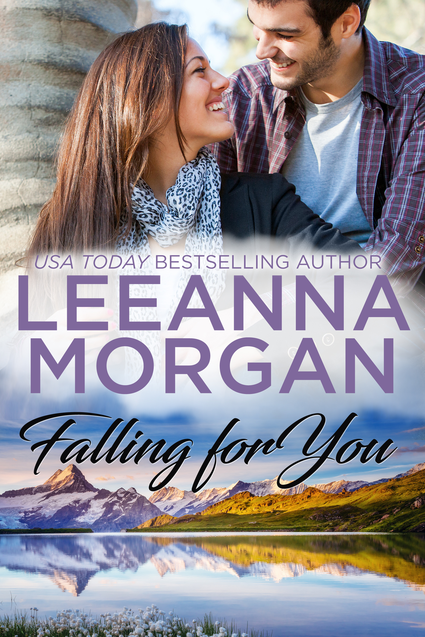Falling For You: A Sweet, Small Town Romance (sst-ccxiii)