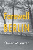 Farewell Berlin cover