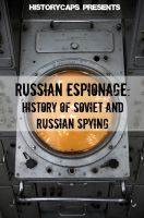 BookCaps - Russian Espionage: History of Soviet and Russian Spying