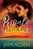 Jami Alden - Private Pleasures