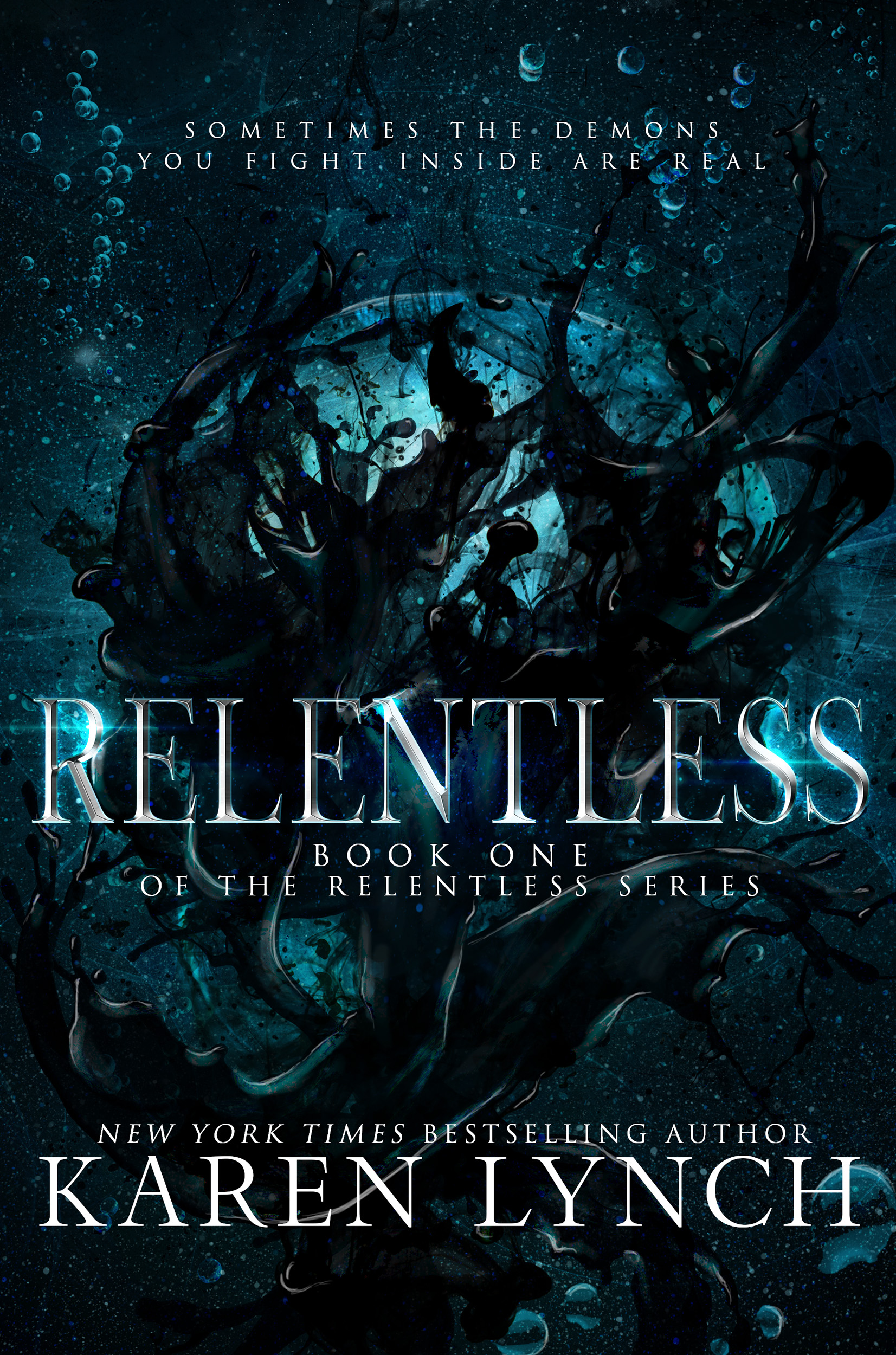 Relentless Book 1 (sst-x)