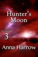 Anna Harrow - Hunter's Moon