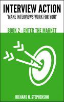 Richard N. Stephenson - Interview Action: Enter The Market [Book 2]