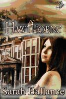 Cover for 'Hawthorne'
