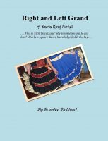 Cover for 'Right and Left Grand: A Darla King Novel'