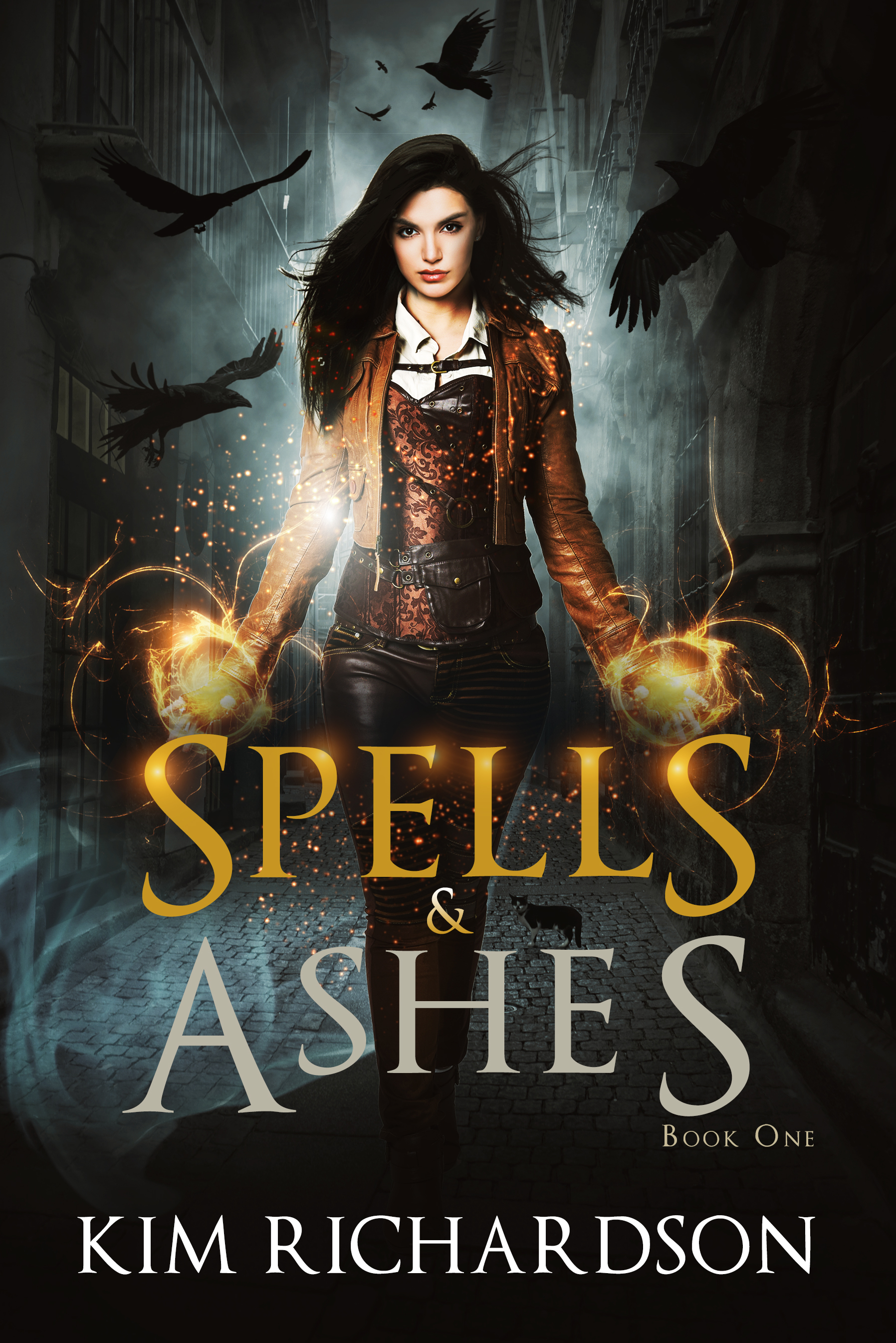 Spells & Ashes (sst-cccxciv)