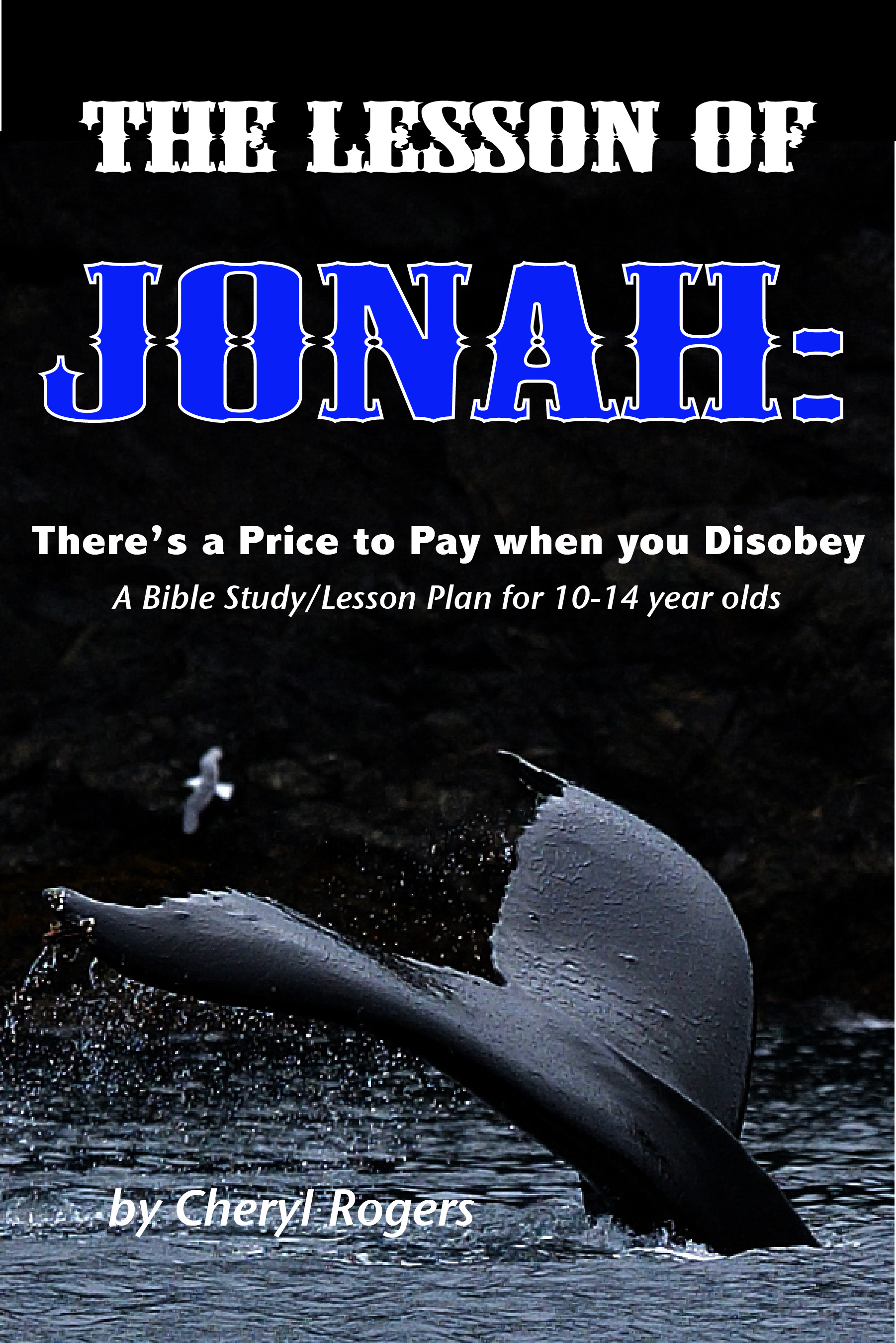 Smashwords – The Lesson of Jonah: There is a Price to Pay