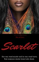 Nia Arthurs - Scarlet (Out of Control Book 1)