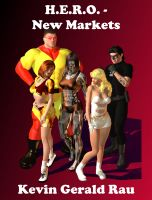Cover for 'H.E.R.O. - New Markets'
