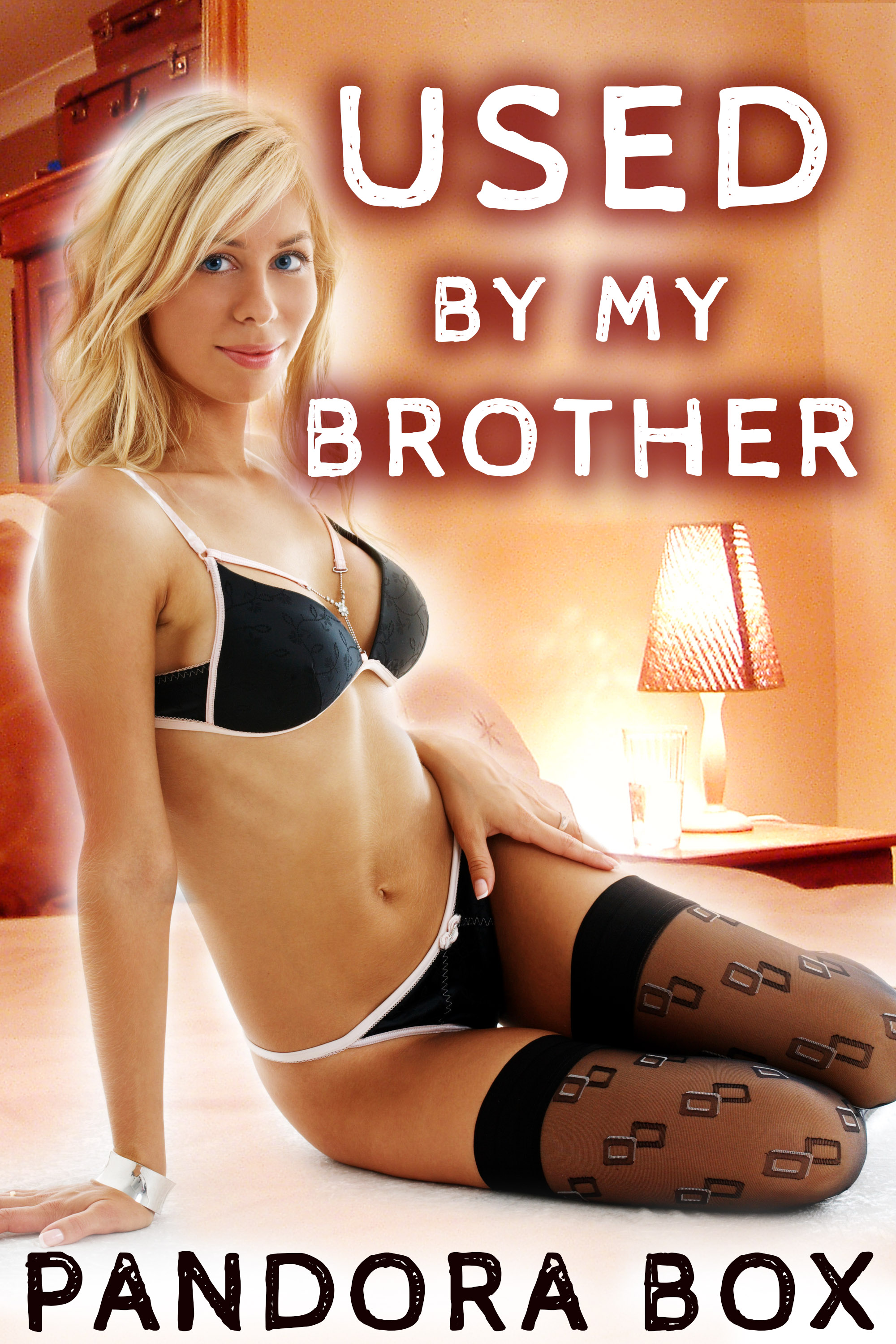 smashwords – usedmy brother (brother-sister taboo erotica/mind